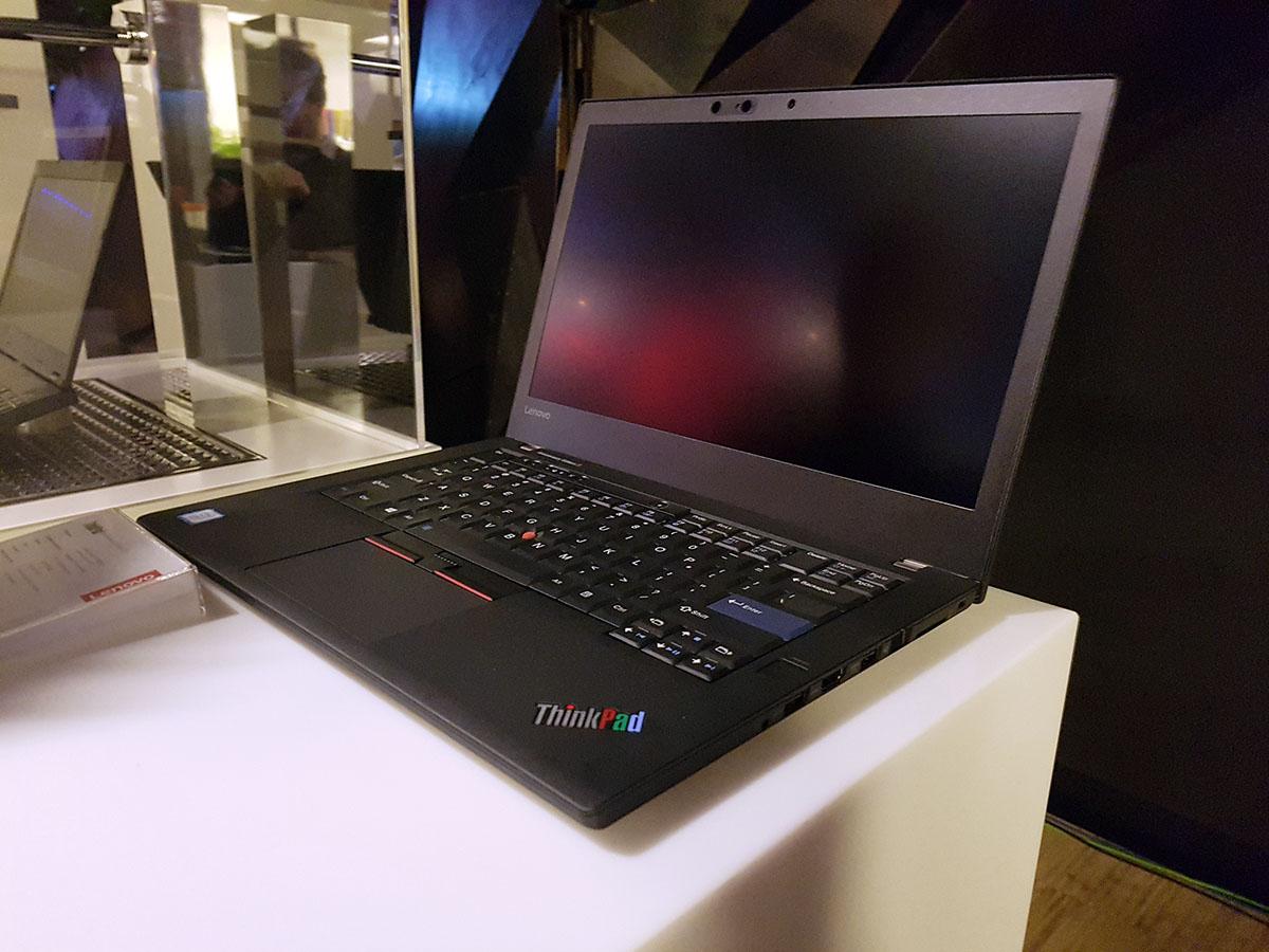 25 lat niezawodności  Marka ThinkPad obchodzi swój jubileusz