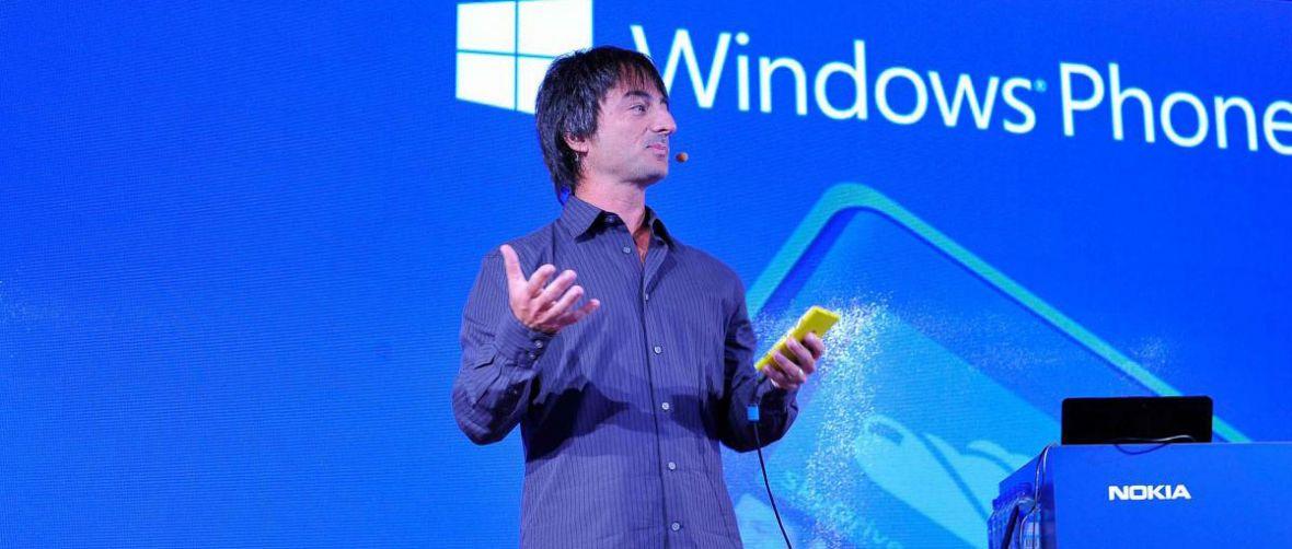Microsoft w końcu to przyznał: Windows 10 Mobile nie ma już żadnej przyszłości