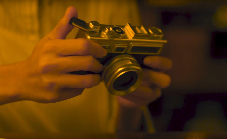 yashica y35 - digifilm