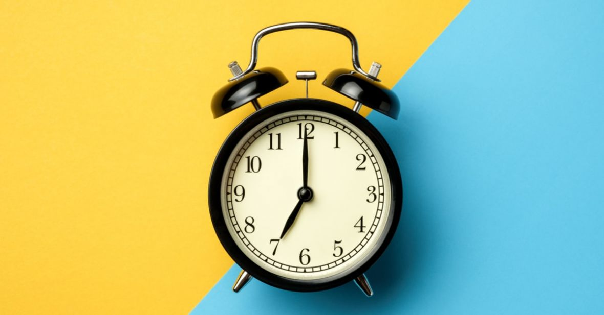 Zmiana czasu już w ten weekend. Być może przestawiamy zegarki po raz ostatni