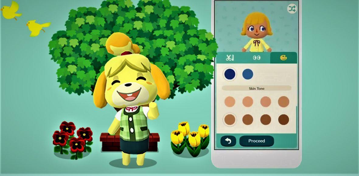 Animal Crossing: Pocket Camp już na Androidzie i iOS. Piękna gra, którą bez obaw włączyłbym własnemu dziecku