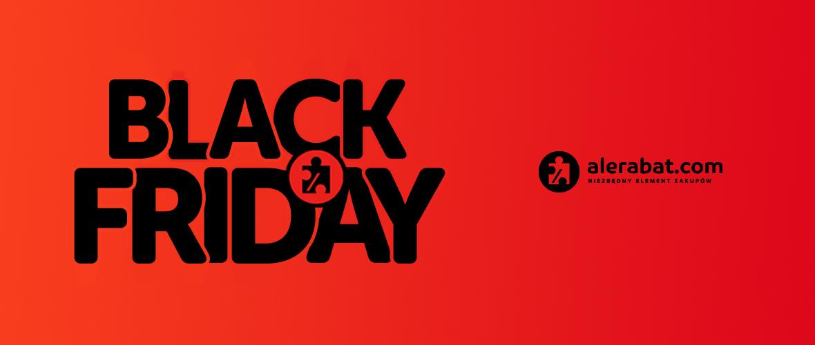 Black Friday 2017 w Polsce: najlepsze promocje – lista aktualizowana na bieżąco