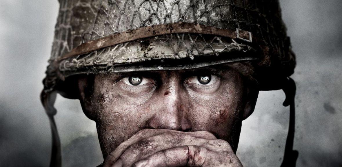 Kampania w Call of Duty: WWII to najlepsza przygoda dla jednego gracza od czasu Modern Warfare