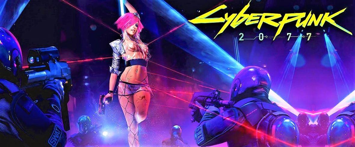 CD Projekt RED mocno uderza w EA i ich praktyki. Nie będzie haczyków w Cyberpunk 2077