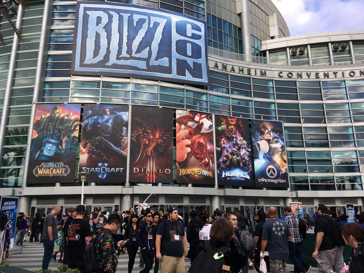 Blizzard przeszedł sam siebie. Wszystkie nowości z BlizzCon 2017 w jednym miejscu