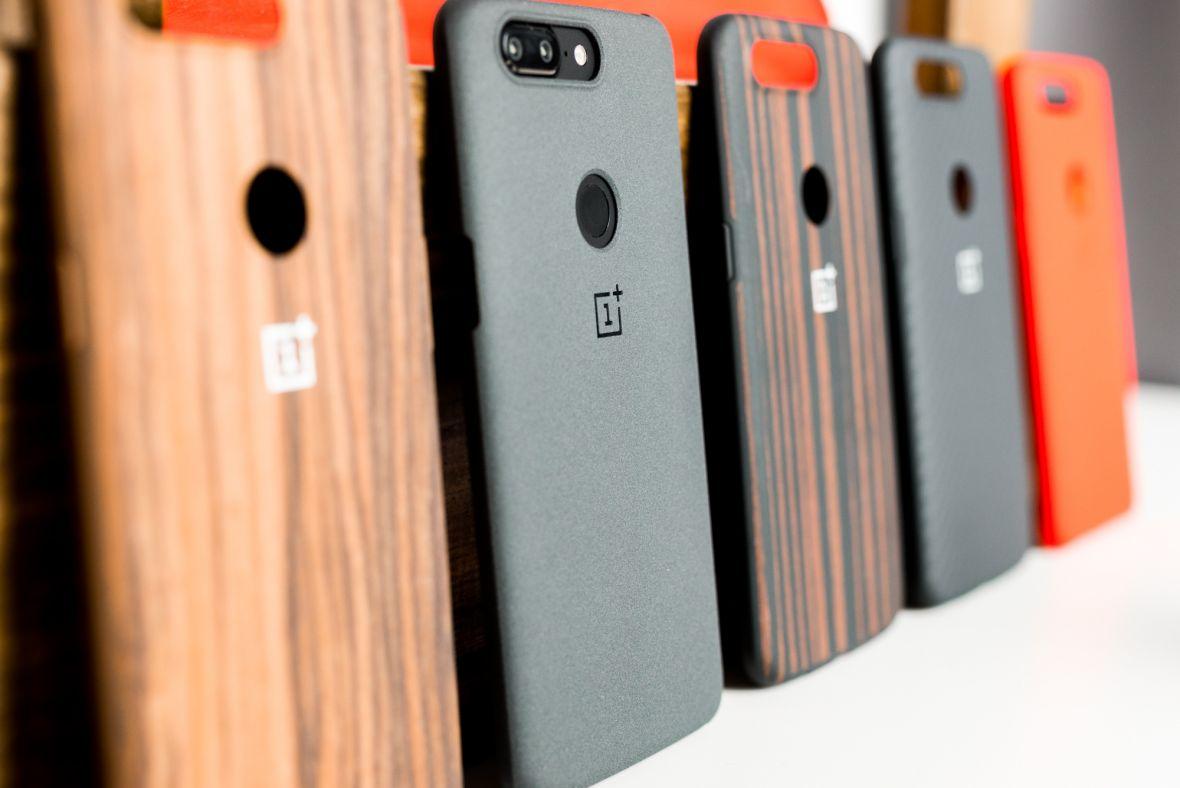 OnePlus 6 nadchodzi. Szef firmy powiedział o planach na 2018 rok