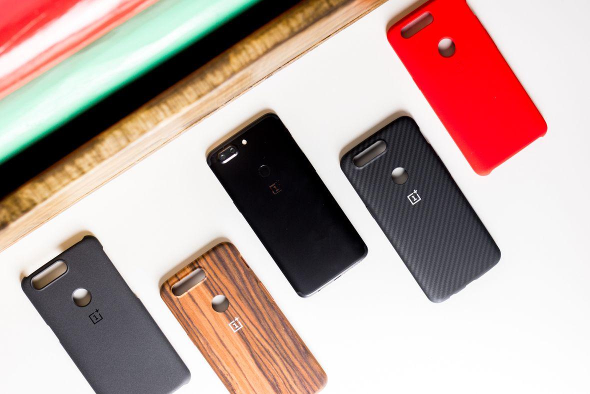 Miałem porównać OnePlus 5 do OnePlus 5T, ale tu nie ma co porównywać. OnePlus 5T to dla mnie telefon roku 2017