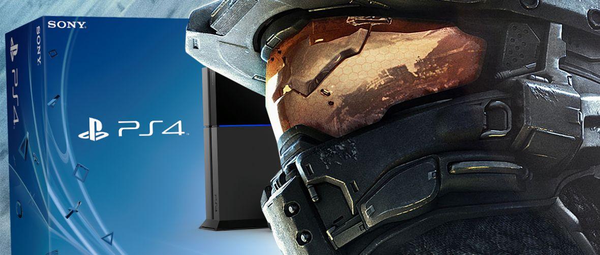 Microsoft nie mówi nie – Halo i Gears of War mogą się ukazać na Playstation