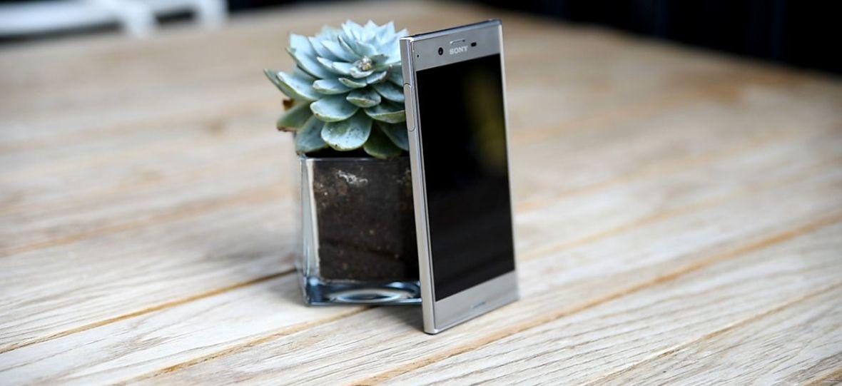 Sony depcze po piętach Samsungowi. Nadchodząca Xperia XZ Pro ma być mocniejsza od Galaxy S9