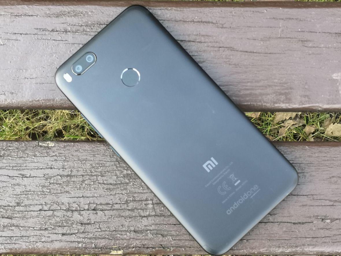 Xiaomi stworzyło tanią alternatywę dla smartfonów Pixel. Xiaomi Mi A1 – recenzja Spider's Web