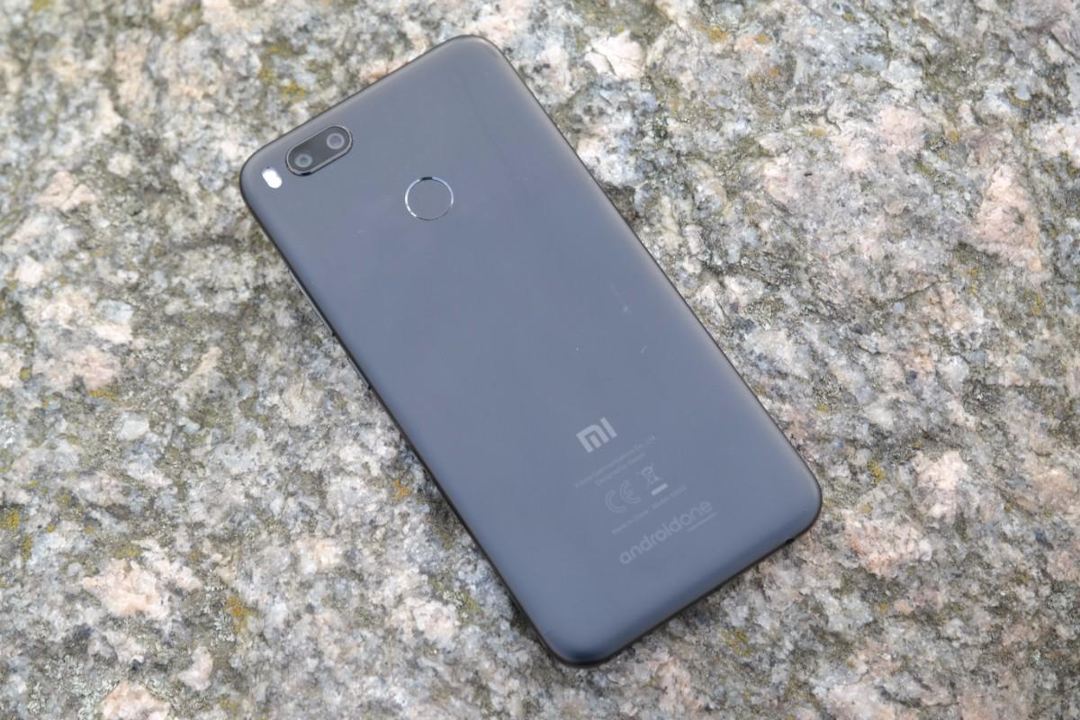 Xiaomi Mi A1 To Bardzo Dobra Alternatywa Dla Smartfon 243 W Pixel