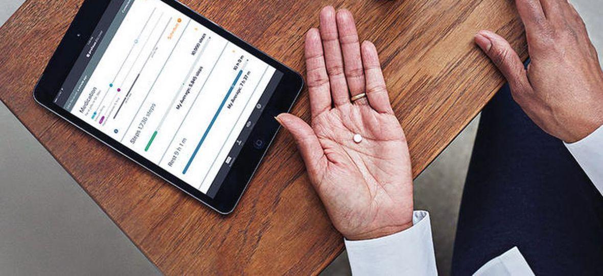 Medycyna przyszłości to urządzenia ubieralne i czujniki w tabletkach