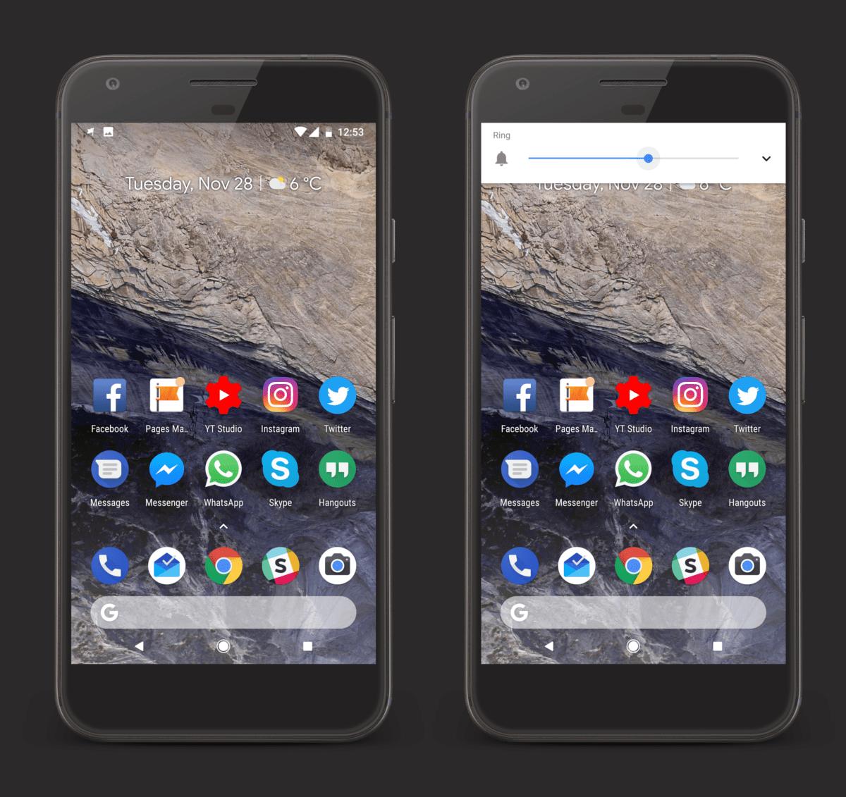 Co nowego w Androidzie Oreo 8.1