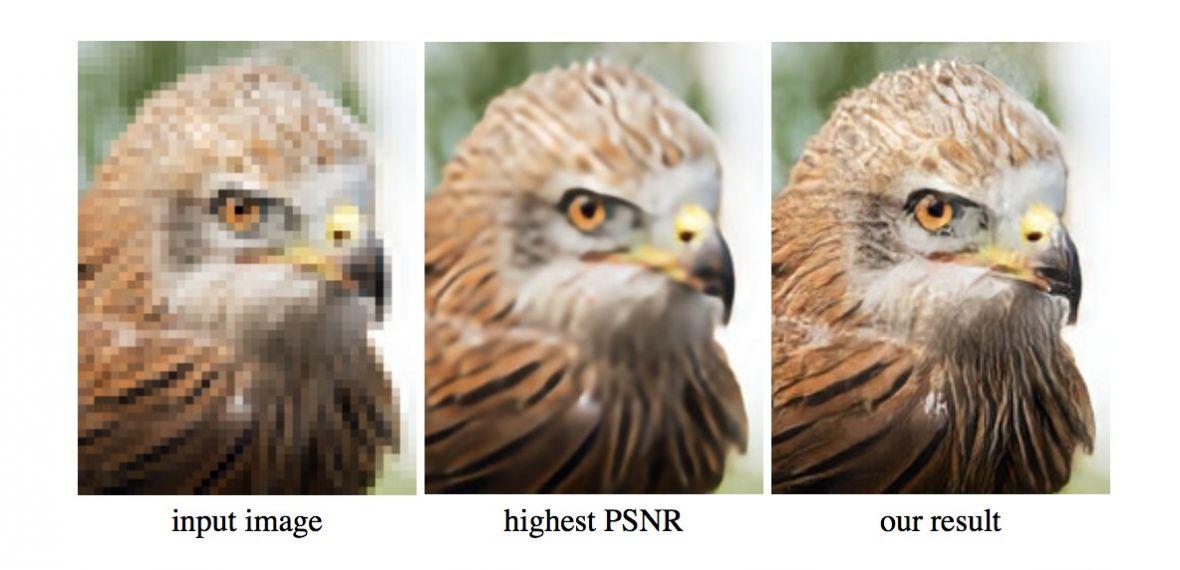 Nowy algorytm poprawiający jakość zdjęć przypomina technologię z serialu CSI