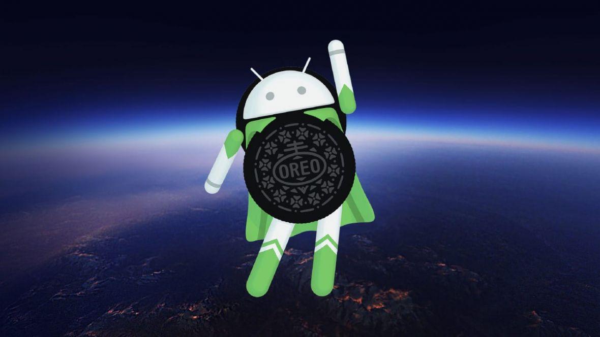 Ogromny sukces Google'a. Popularność Androida Oreo można już mierzyć w procentach