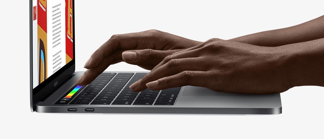 macbook Mac apple procesor arm Face ID