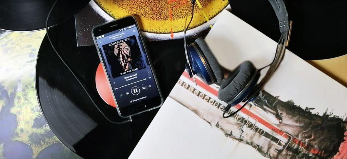 Asus Zenfone 4 gra świetnie. To telefon stworzony z myślą o muzyce
