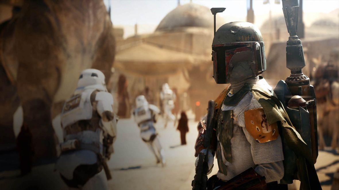 Battlefront 2 otrzymał właśnie nowy tryb, a to nie koniec niespodzianek dla fanów Star Wars