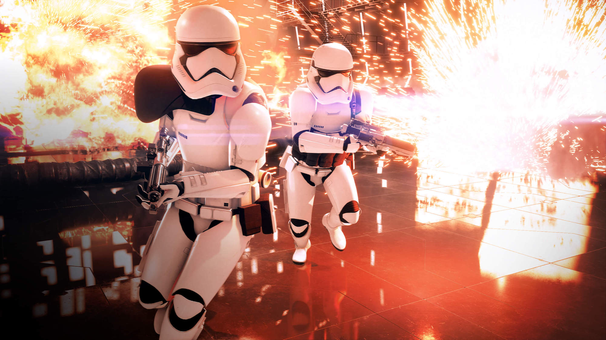 Star Wars battlefront 2 multiplayer