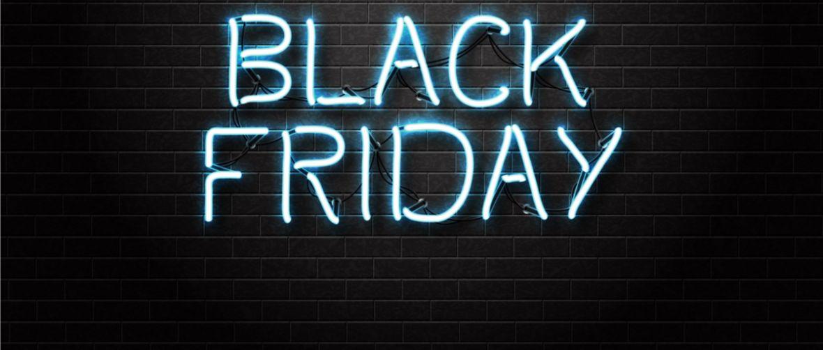 Black Friday 2017: najlepsze promocje na najlepsze gry wideo