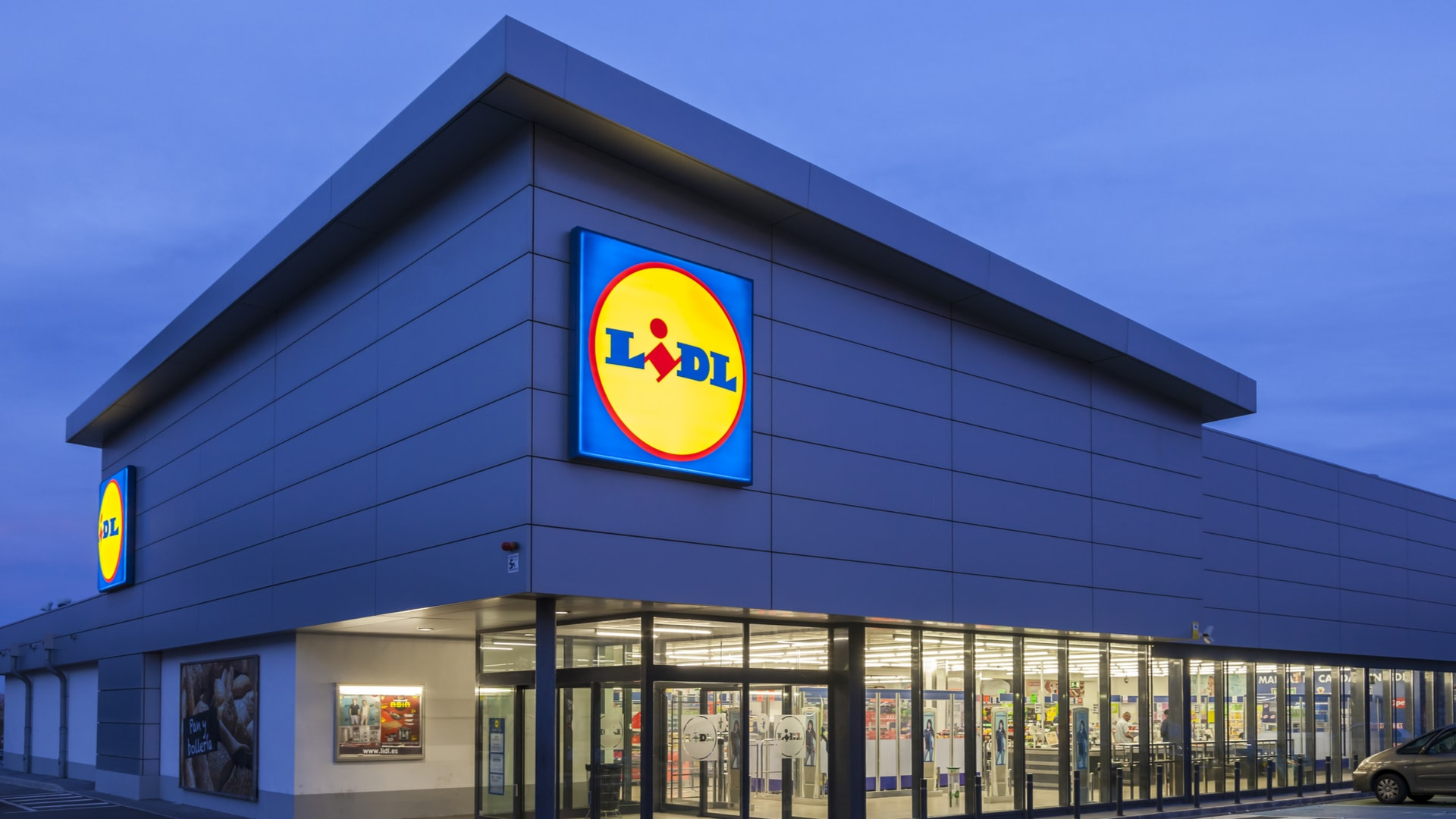 Black Friday w Lidl