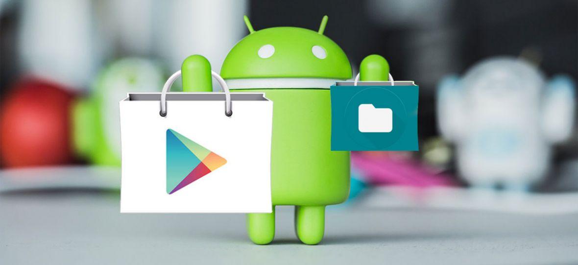 Files Go to nowa aplikacja Google. Wymienimy się danymi bez łączenia się z siecią