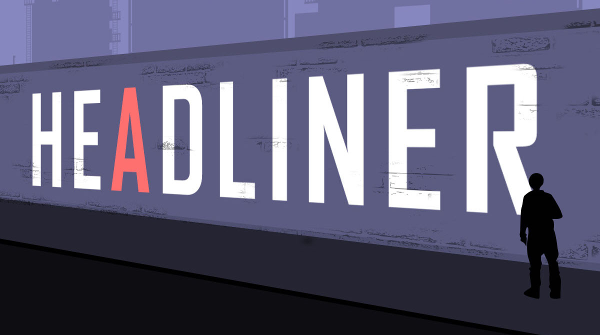 headliner recenzja gra indie 8