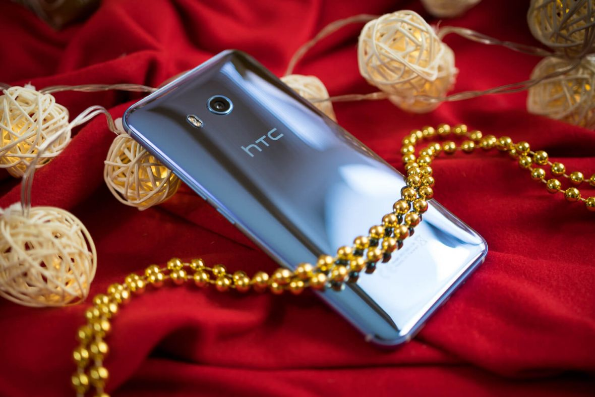 Spędziłem kilka miesięcy z HTC U11 i wiem, co chciałbym zobaczyć w jego następcy