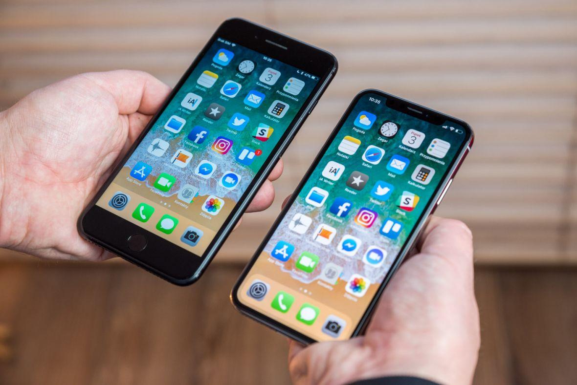 """Użytkownicy najnowszej wersji iOS-a zgłaszają, że nie mogą napisać literki """"I"""". Poważnie"""