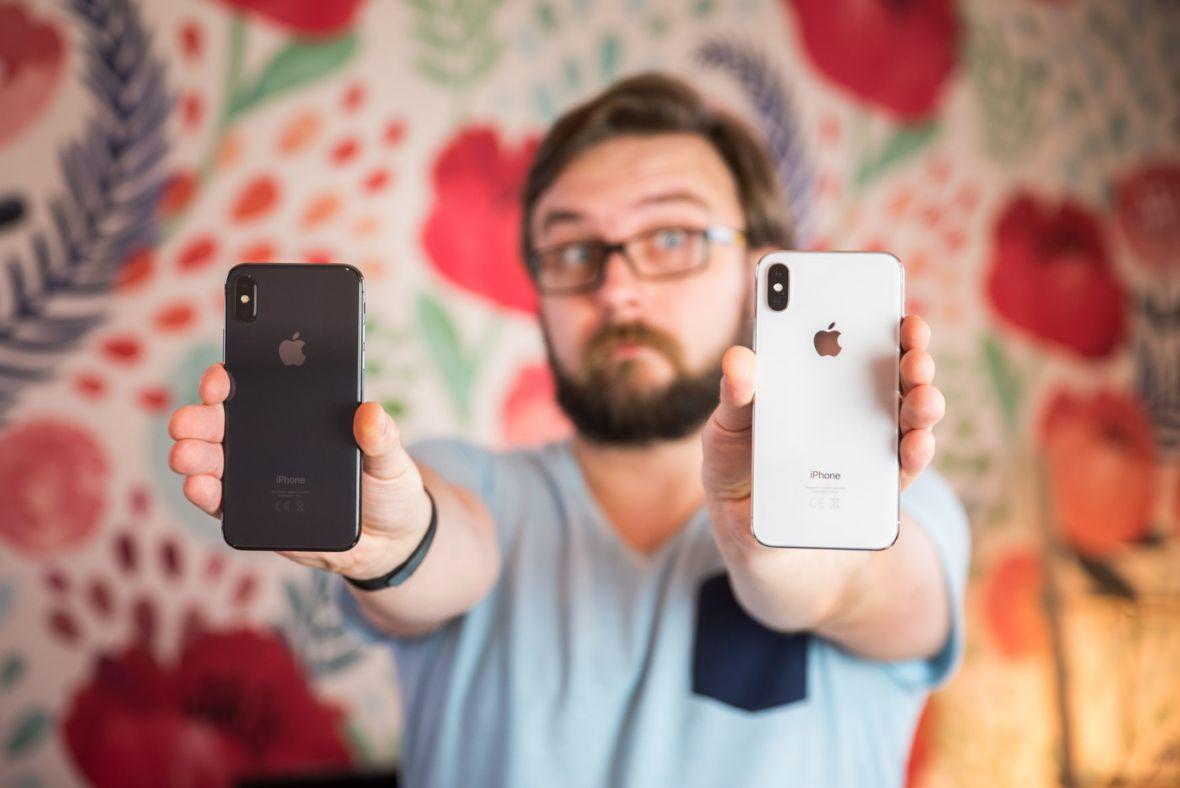 Sprawdziliśmy, ile kosztuje naprawa iPhone'a X w Polsce. Czytajcie na siedząco