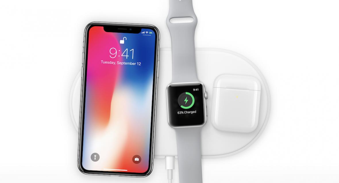 Apple dotrzymuje słowa – będzie szybkie ładowanie bezprzewodowe. Ale… nie będzie zbyt szybkie