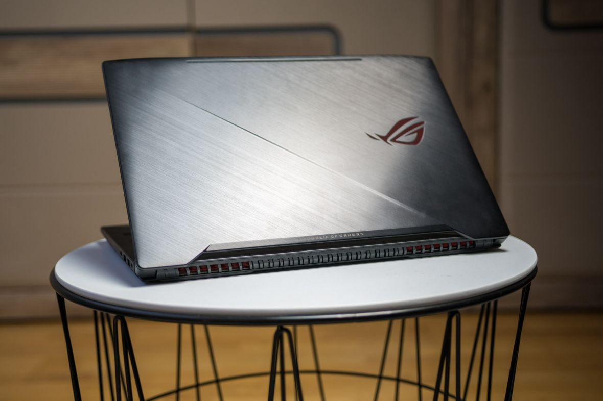 Mój następny komputer może być gamingowym laptopem