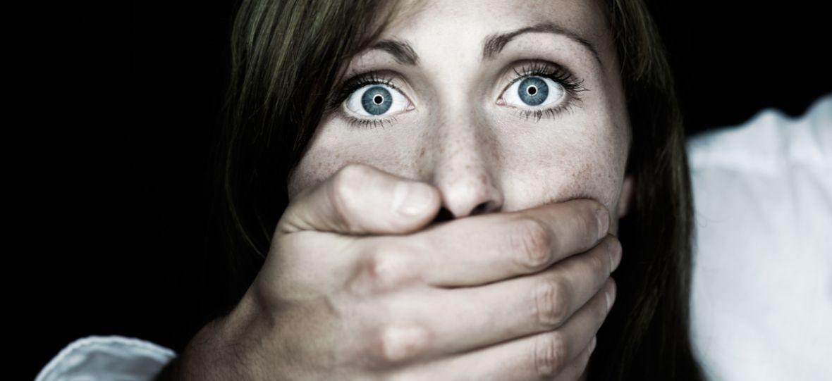 Molestowanie nie jest zero-jedynkową sprawą. Przeżyłam to