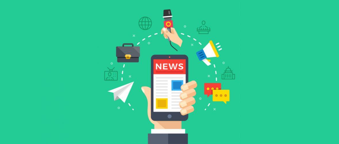 12 najlepszych aplikacji do czytania newsów, o których zapomniał Kamil Durczok