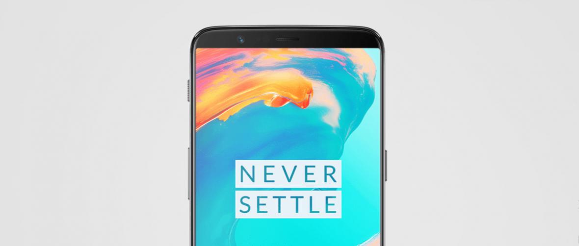 Premiera OnePlus 5T, czyli fani marki mają powody do wkurzenia