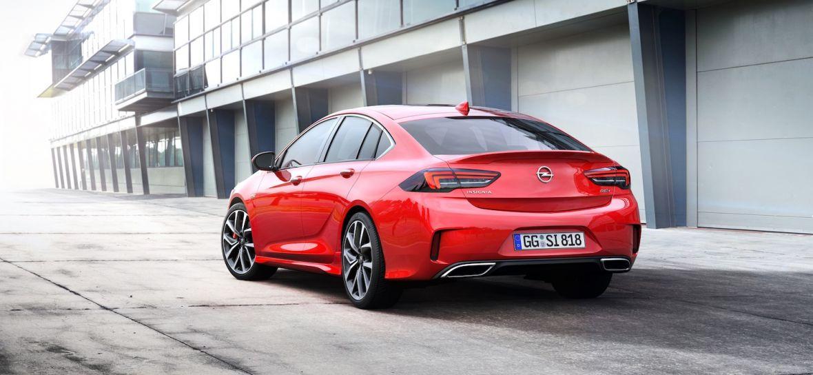 Opel ma pomysł na to, jak przestać tracić pieniądze. Będzie produkował auta elektryczne