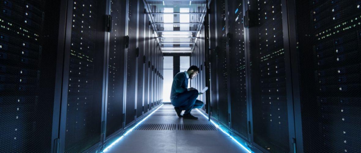 Wiemy już, dlaczego nie działało pół internetu. OVH wyjaśnia, co się stało z centrami danych