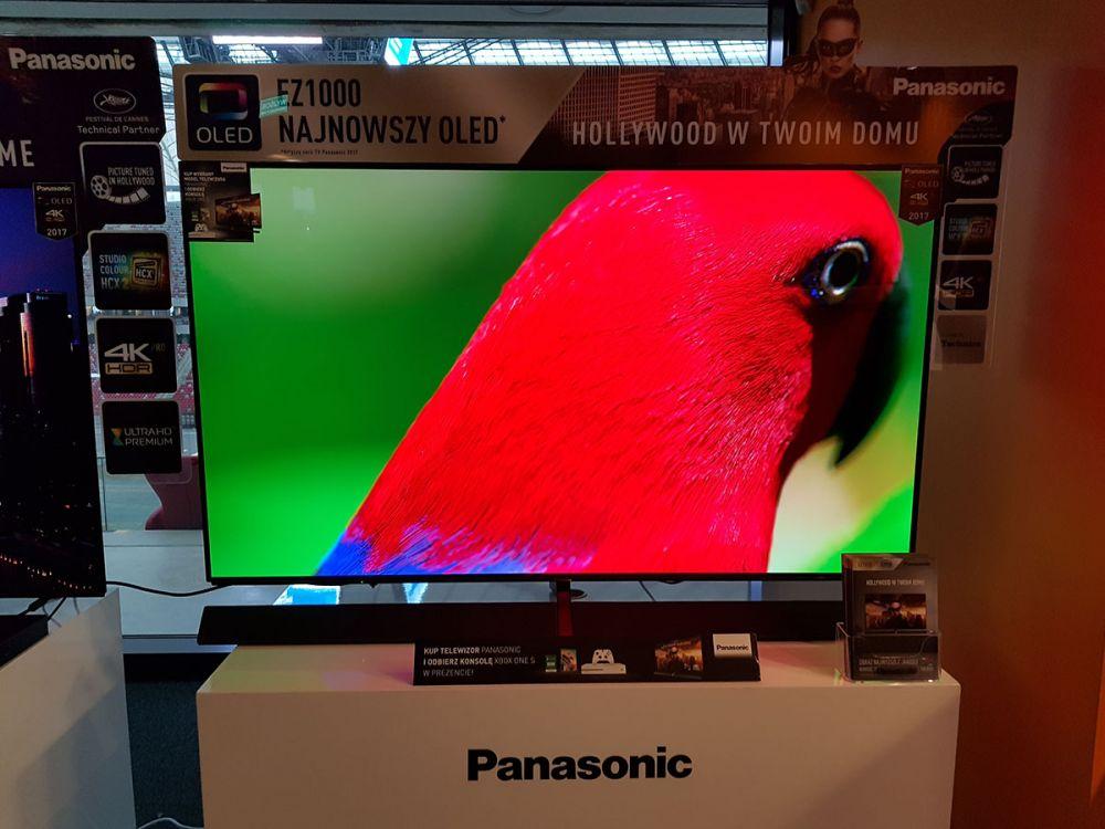 Panasonic EZ950 EZ1000