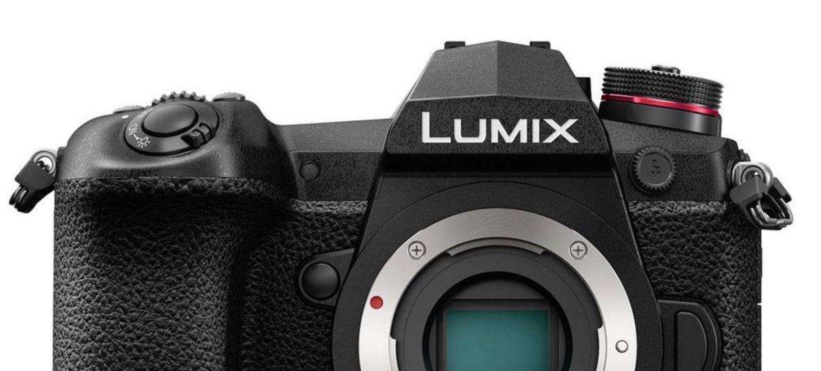Robi zdjęcia w 80 megapikselach lub w 60 kl/s. Oto nowy Panasonic Lumix G9