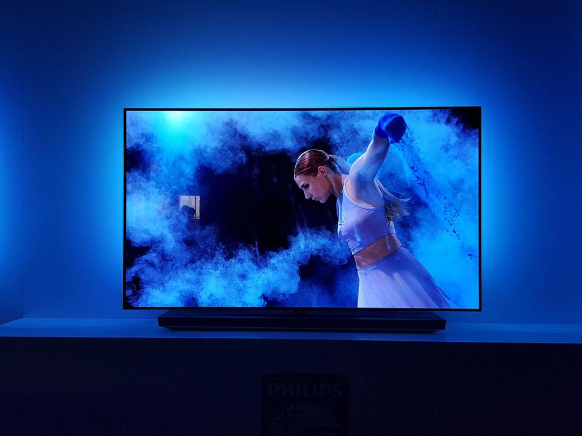 Telewizory OLED mogą znacznie potanieć. LG przejęło 540 ważnych patentów