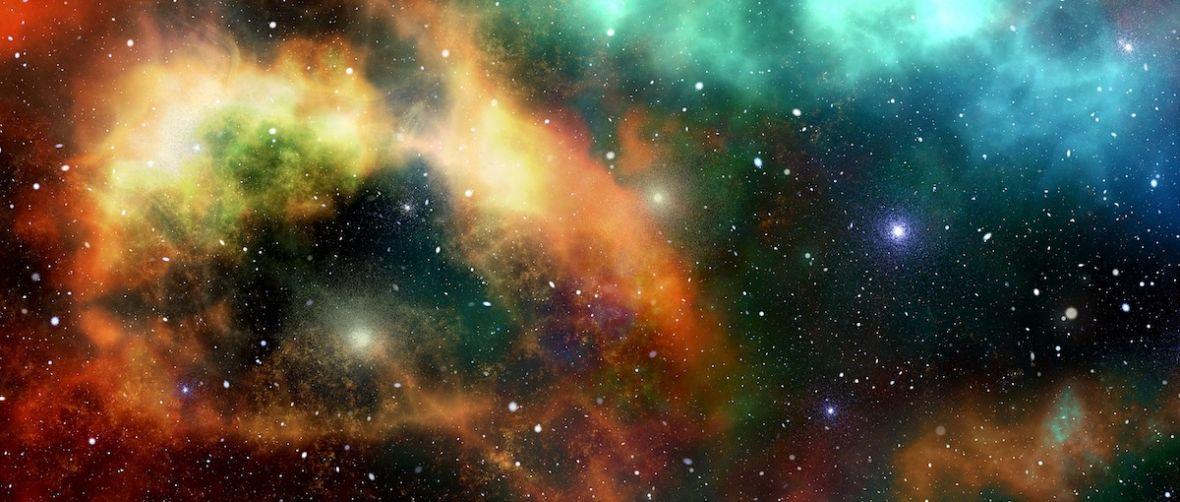Naukowcy postawili śmiałą hipotezę: pył kosmiczny nośnikiem życia