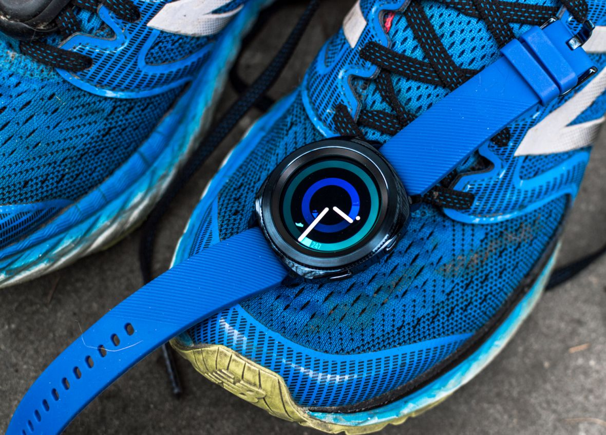 Wszystko, co Samsung Gear Sport robi dobrze. I wszystko, co robi źle