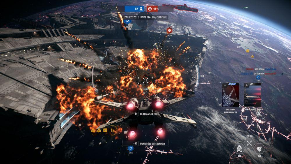 star wars battlefront 2 recenzja multiplayer 1