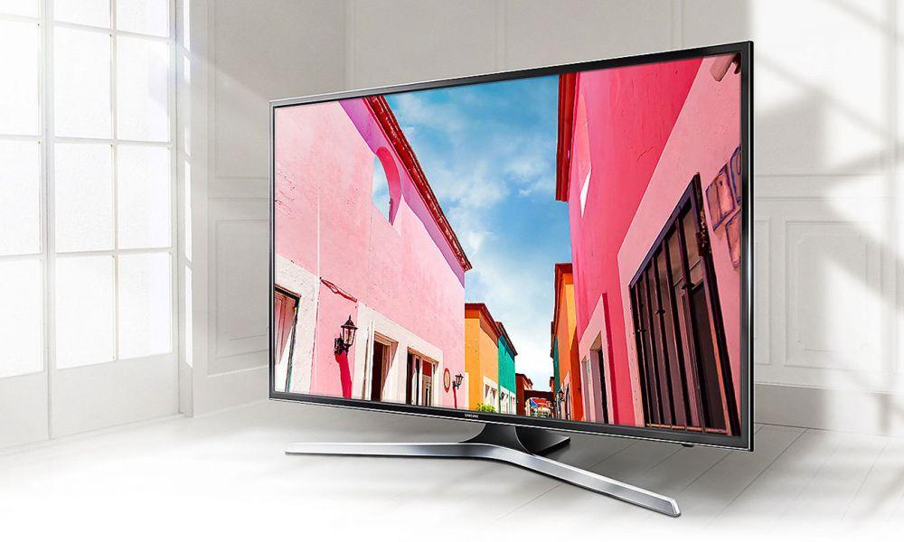 telewizor 4K na Święta