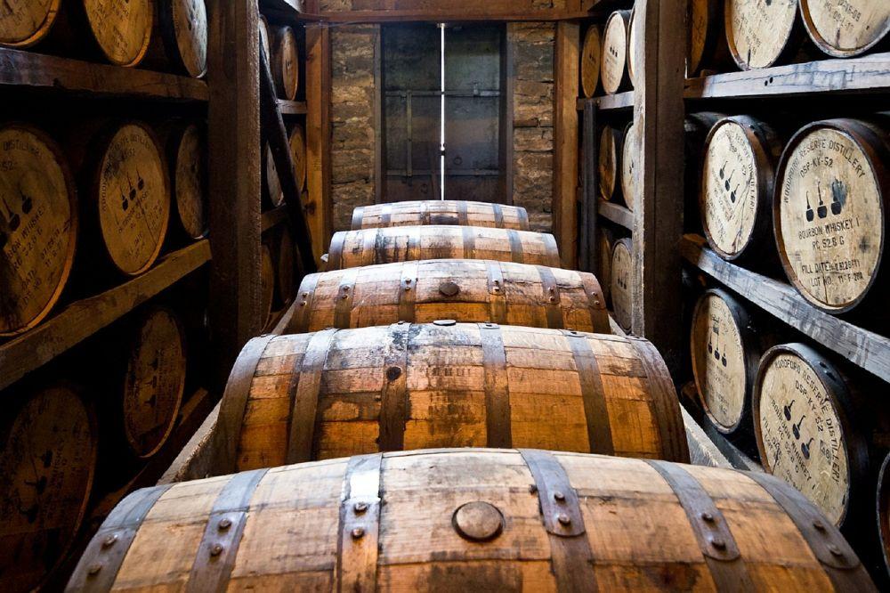 whisky przyspieszone lezakowanie