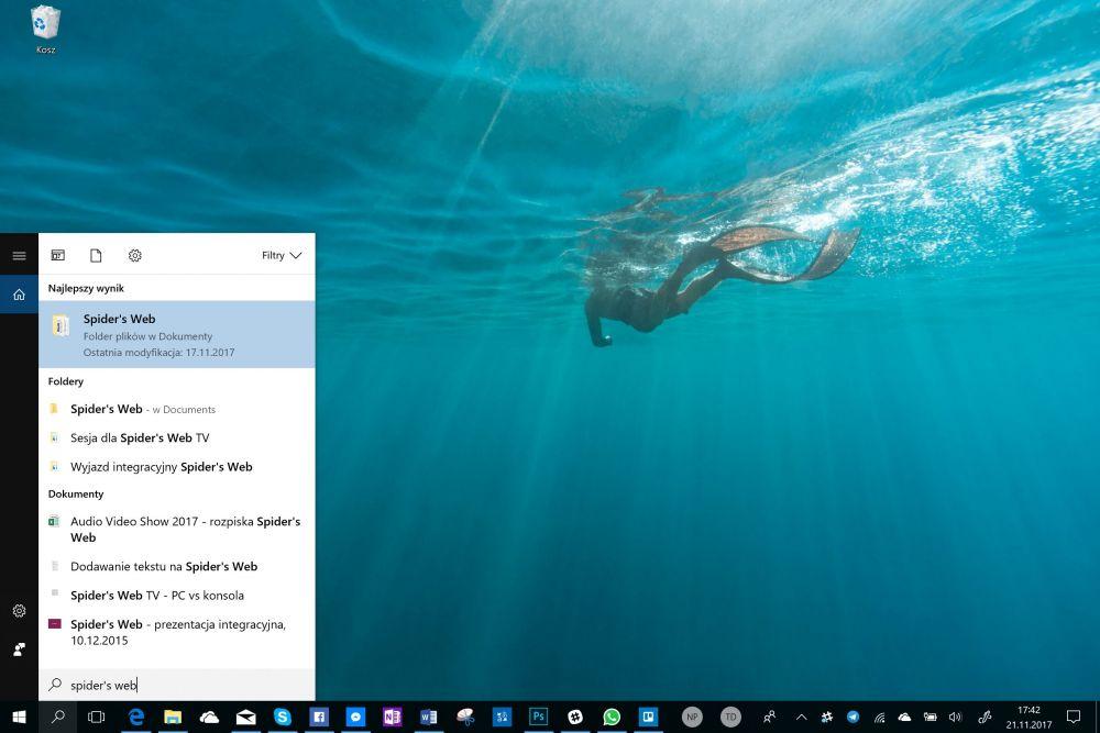 Windows 10 Spotlight