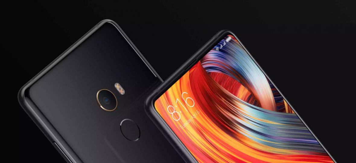 Xiaomi ma chrapkę na nasz rynek. Mi Mix 2 oficjalnie trafia do Polski, a wraz z nim świetnie wycenione gadżety