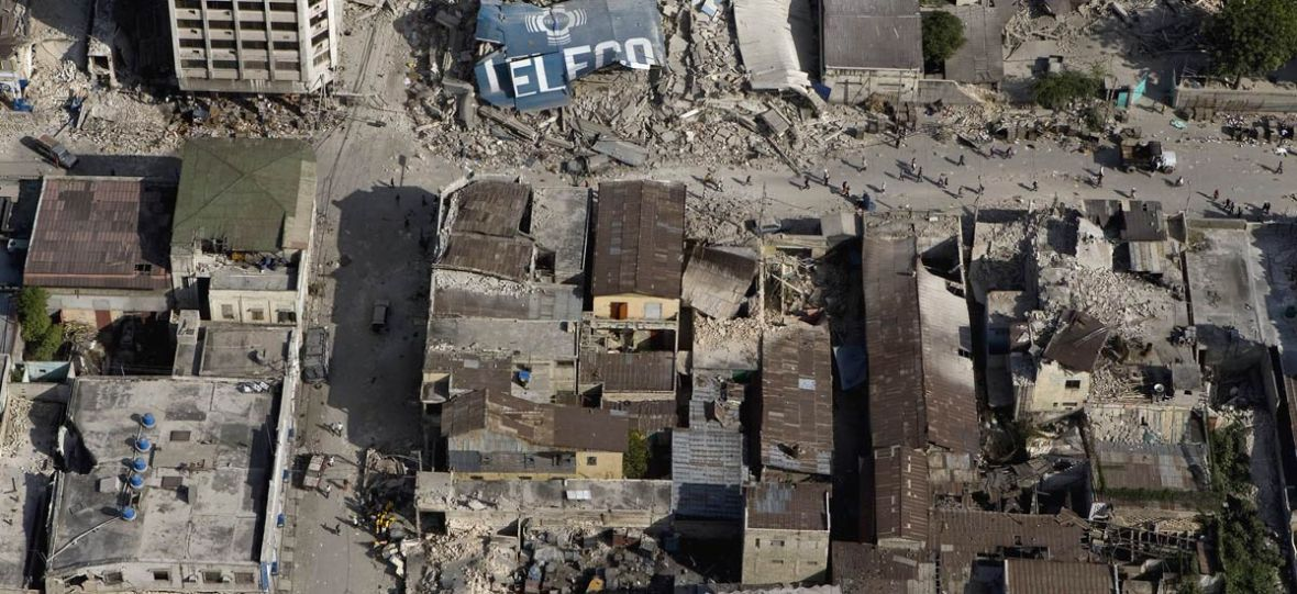 EARTH ROTATION AND EARTHQUAKES