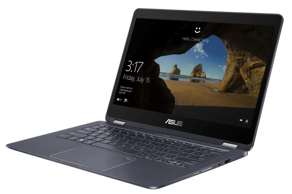 laptopy z procesorami Snapdragon i systemem Windows