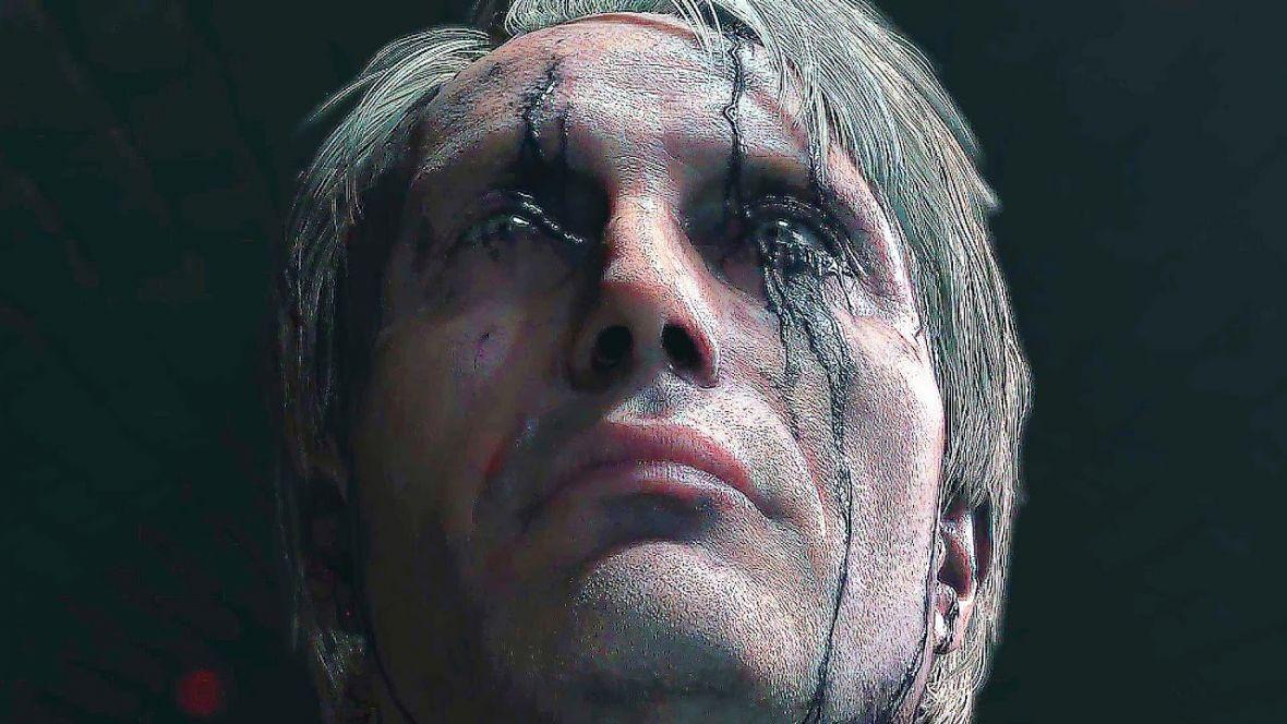 The Game Awards 2017 – zwiastun Death Stranding od wizjonera Kojimy, silny polski akcent i inne trailery